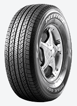 R601 Tires